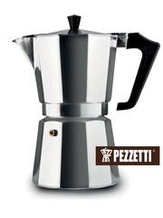 Moka konvice Pezzetti ItalExpress 9 šálků černá