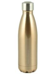 Yoko Design termolahev 500 ml zlatá - limitovaná edice