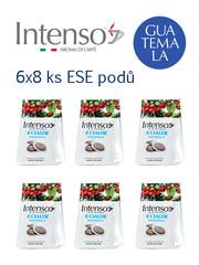Intenso Guatemala ESE pody 6x8 (48) ks