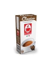 Caffe Bonini Classico kapsle pro kávovary Nespresso 10 ks