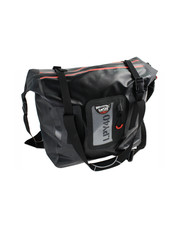 La Playa Square bag LPY 40 taška přes rameno černá