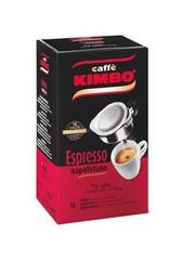 Kimbo Espresso Napoletano ESE pody 18 ks