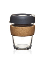 KeepCup Brew Cork Press M hrnek 340 ml