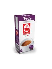 Caffe Bonini Forte kapsle pro kávovary Nespresso 10 ks
