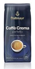 Dallmayr Caffé Crema perfetto zrnková káva 1kg