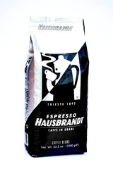 Hausbrandt Trieste káva 1 kg
