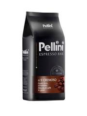 Pellini Espresso Bar Cremoso zrnková káva 1kg