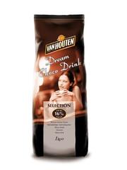 Horká čokoláda Van Houten Selection 1 kg