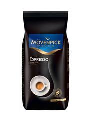 Mövenpick Espresso zrnková káva 1 kg