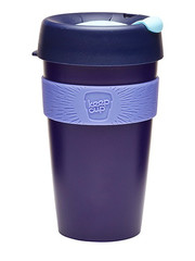 KeepCup Original Blueberry L hrnek 454 ml