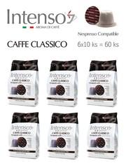 Intenso kapsle Classico 60 ks (pro kávovary Nespresso)