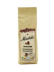 Mirabela čerstvá káva Espresso Classico 225g