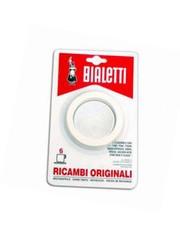 Sada těsnění Bialetti pro hliníkové moka konvice 9 šálků
