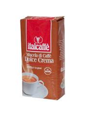 Italcaffé Dolce Crema zrnková káva 1 kg