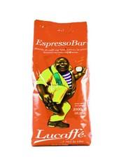 Lucaffé Espresso Bar zrnková káva 1 kg