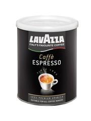 Lavazza Espresso dóza mletá káva 250 g