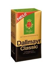 Dallmayr Classic mletá káva 500 g