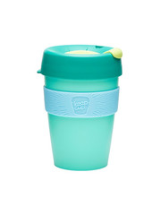 KeepCup Original Cucumber M hrnek 340 ml