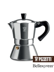 Moka konvice Pezzetti BellExpress 3 šálky