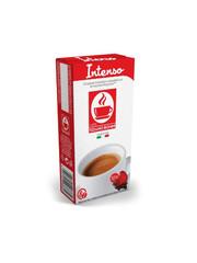 Caffe Bonini Intenso kapsle pro kávovary Nespresso 10 ks