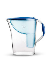 DAFI Atria classic filtrační konvice 2,4 l, modrá