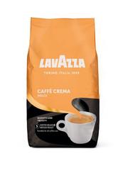 Lavazza CafféCrema Dolce zrnková káva 1 kg