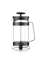 BARISTA & Co french press na 8 šálků Gunmetal