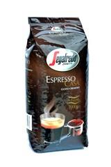 Segafredo Zanetti Espresso Casa zrnková káva 500 g