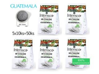 Intenso Guatemala ESE pody 5x10 (50) ks