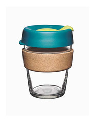KeepCup Brew Cork Turbine M hrnek 340 ml