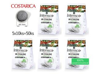 Intenso Costarica ESE pody 5x10 (50) ks