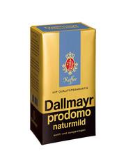 Dallmayr Prodomo Naturmild mletá 500g