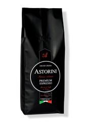 Astorini PREMIUM Grand Crema zrnková káva 1 kg