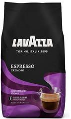 Lavazza Cremoso Espresso zrnková káva 1 kg