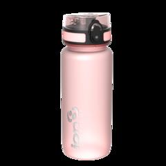 ion8 One Touch láhev Rose quartz, 750 ml