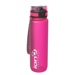 ion8 One Touch láhev Pink, 1000 ml