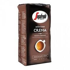 Segafredo Zanetti Selezione Crema zrnková káva 1 kg