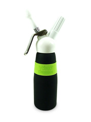 Yoko Design šlehačková láhev 500ml, černá matná