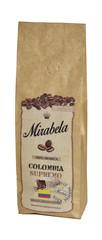 Mirabela čerstvá káva Colombia Supremo 100% Arabika 225g