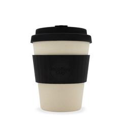 Ecoffee cup Black Nature bambusový hrnek, 350 ml