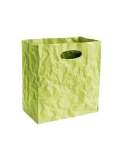 Surplus plastový úložný box 33 x 31 x 16 cm, zelená