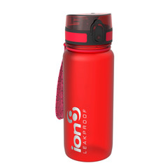 ion8 One Touch láhev Scarlet red, 750 ml