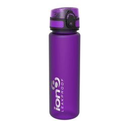 ion8 One Touch láhev Purple, 500 ml