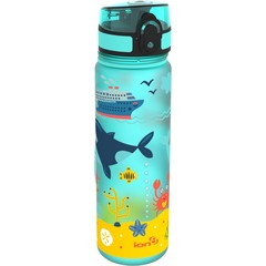 ion8 One Touch Kids Sea life, 500 ml