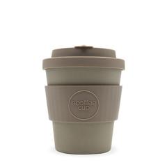 Ecoffee cup Molto Grigio bambusový hrnek, 240 ml