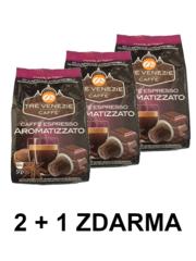 Tre Venezie WHISKEY CREAM kapsle pro kávovary Nespresso 2+1 ZDARMA
