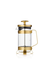 BARISTA & Co french press na 3 šálky Electric Gold