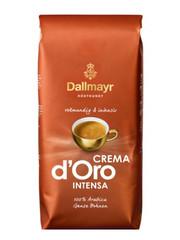 Dallmayr Crema d Oro Intensa zrnková káva 1 kg