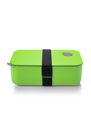 Yoko Design box na jídlo, zelený