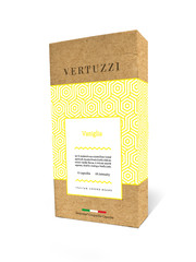 Vertuzzi Vaniglia kapsle pro Nespresso, 10 ks